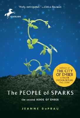 The People of Sparks By Duprau, Jeanne
