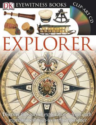 Explorer By Matthews, Rupert