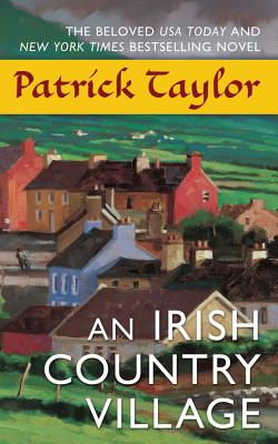 An Irish Country Village By Taylor, Patrick
